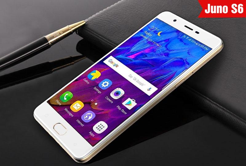 masstel juno s6 điện thoại