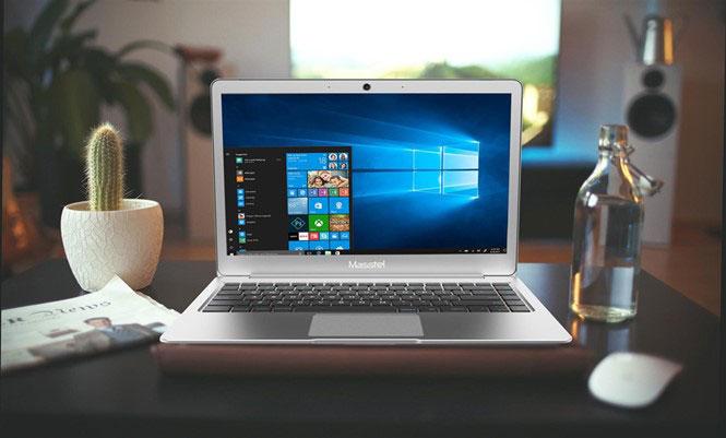 Laptop Masstel L133 đánh giá