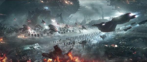 Chơi game Halo Wars 2 trên dell 9560