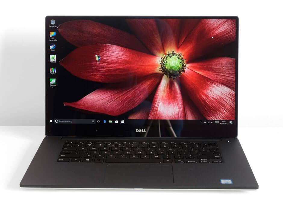 Dell XPS 15 9560 đánh giá