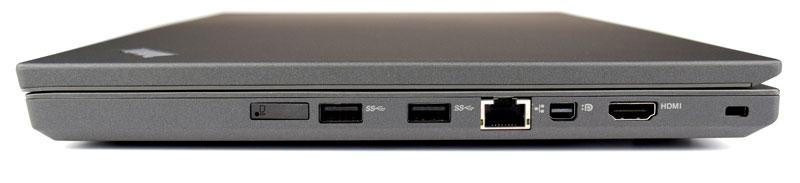 Lenovo ThinkPad T470p đánh giá