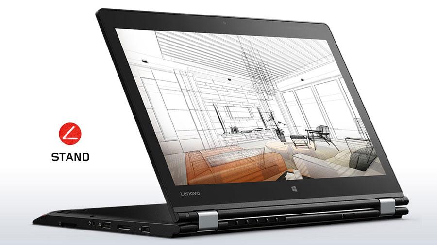 Kết quả hình ảnh cho ThinkPad P40 Yoga Mobile Workstation