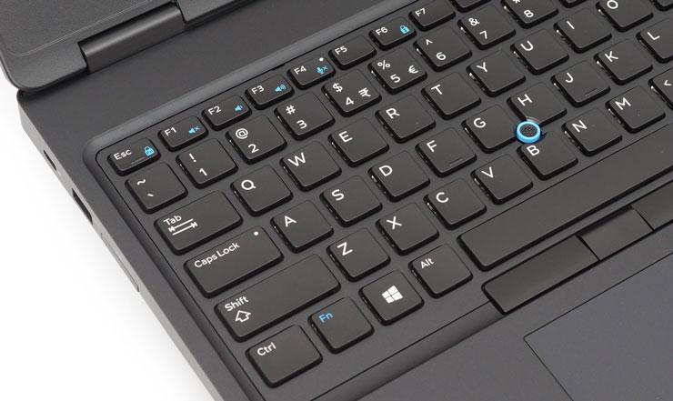 laptop dell 5590 bàn phím