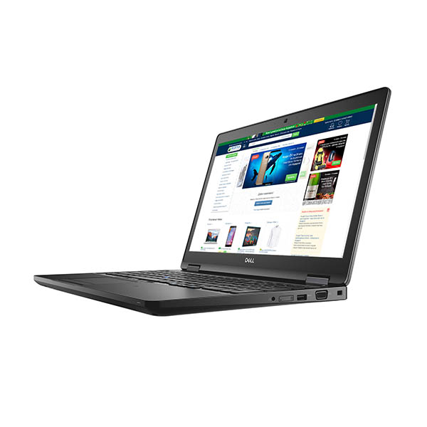 Dell Latitude E5590