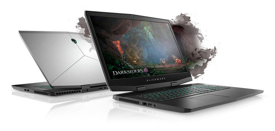Alienware m17 Gaming Laptop-CÔNG CỤ GAMERS CẦN