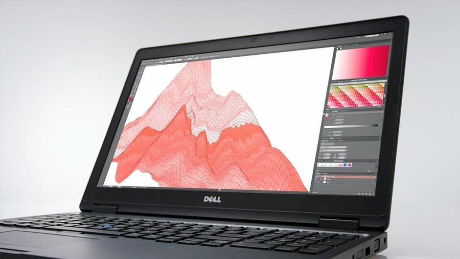 Dell Precision 3520