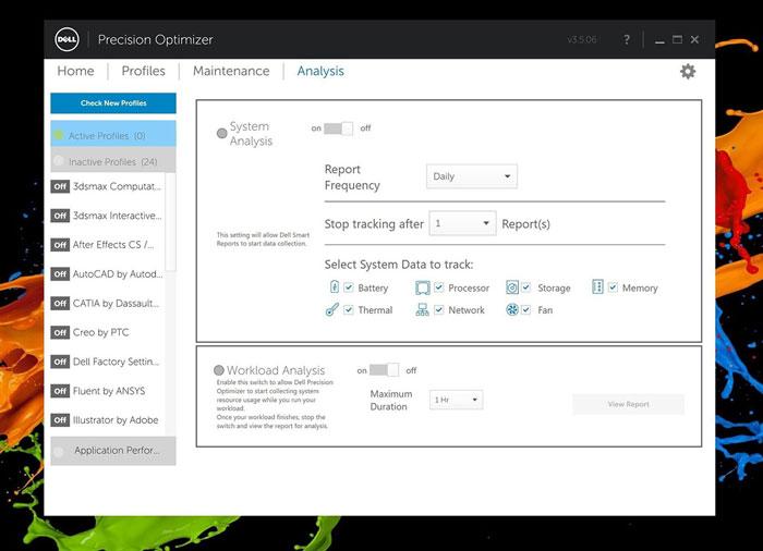 Dell Precision 5520 đánh giá
