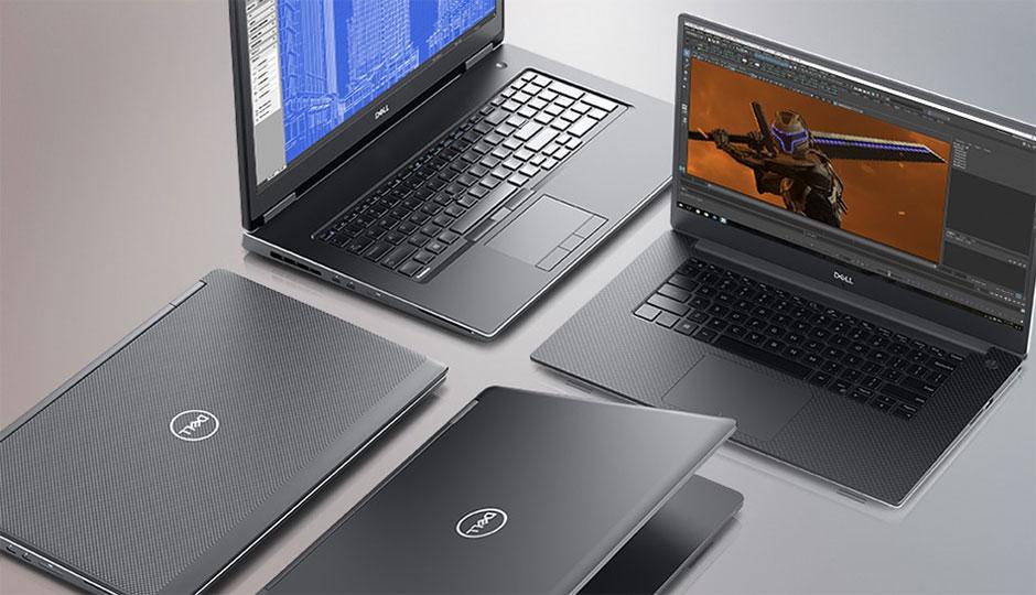 Dell Precision 7530 15.6 inch đánh giá