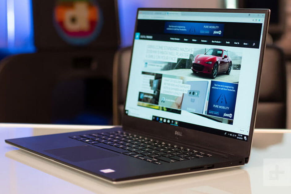 Dell XPS 9570 (New 2018) đánh giá