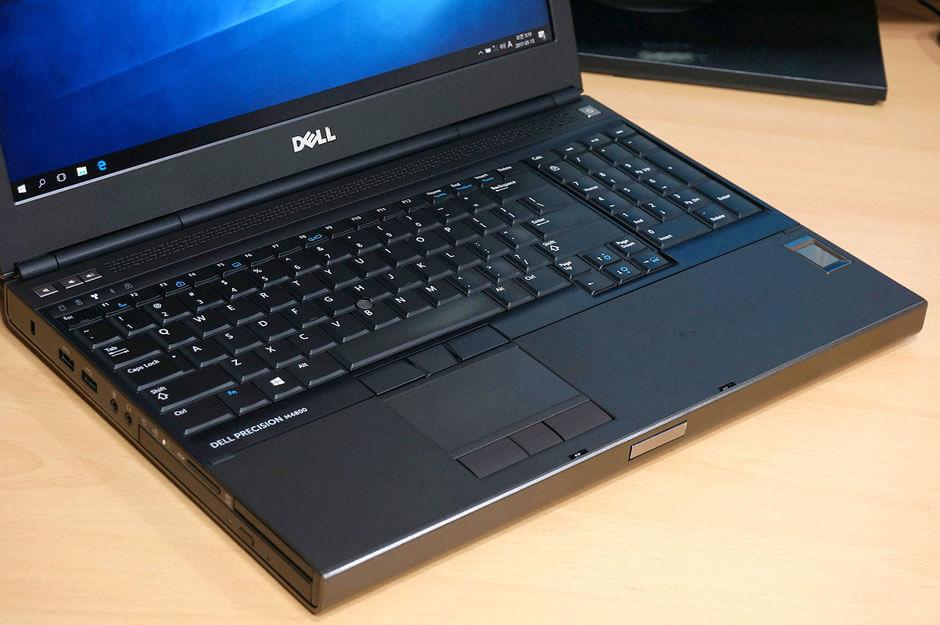 Dell Precision M6800 đánh giá