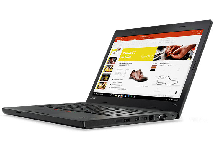 Lenovo ThinkPad E470 đánh giá