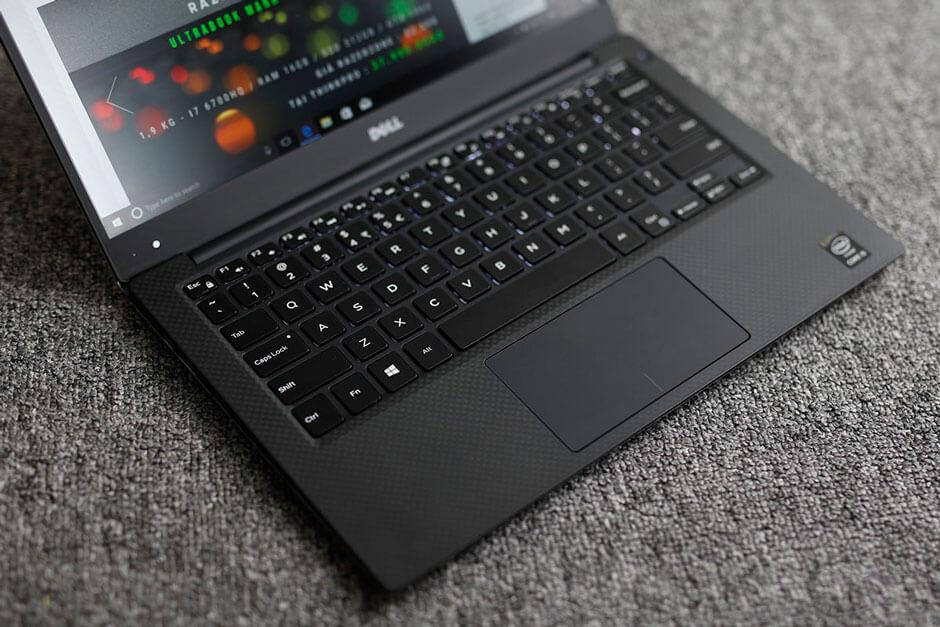 Bàn phím Dell XPS 13 9360