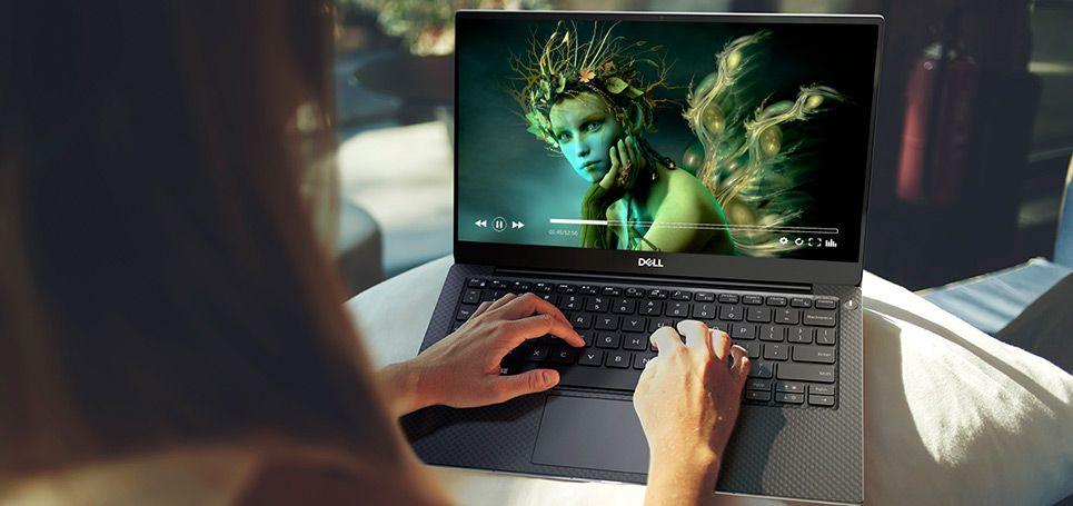 Đánh giá Dell XPS 13 9380 mẫu máy thiết kế đẹp