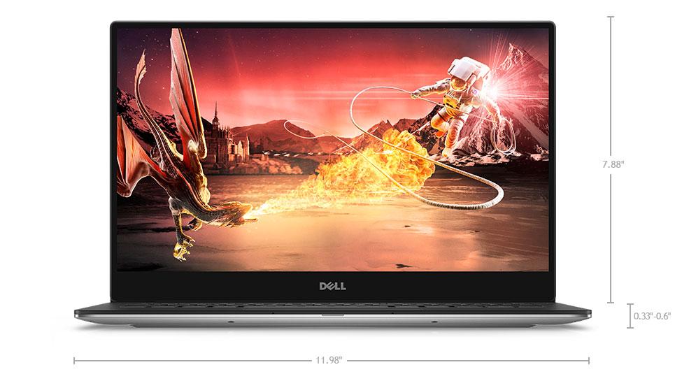 Dell XPS 13 9350 đánh giá