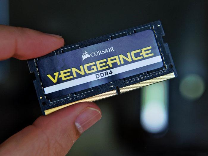 Thương hiệu RAM chất lượng
