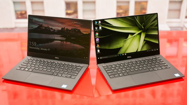 dell xps 13 giá
