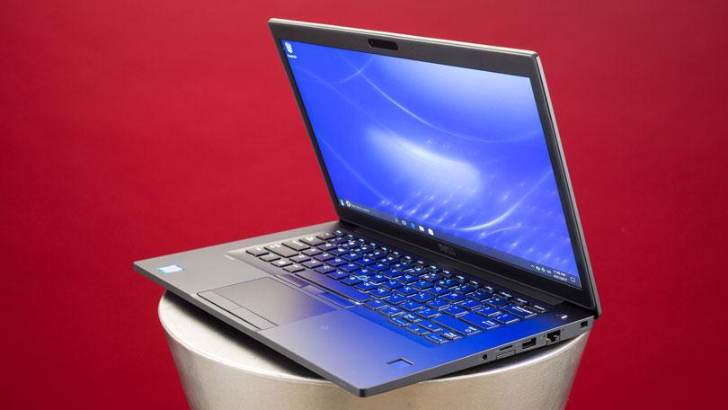 laptop dell latitude đánh giá