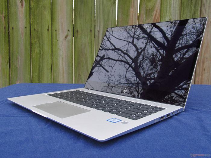 HP EliteBook Folio 1040 G4 đánh giá