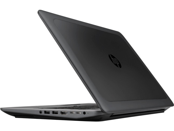 HP ZBook 15 G4 2017 đánh giá
