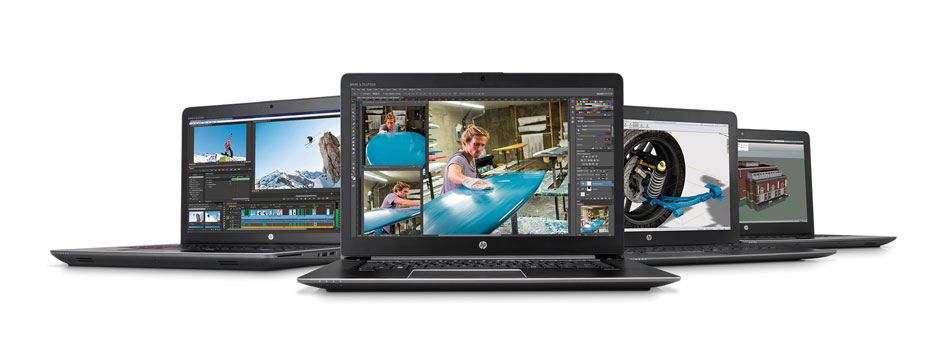 HP ZBook 17 G3 đánh giá