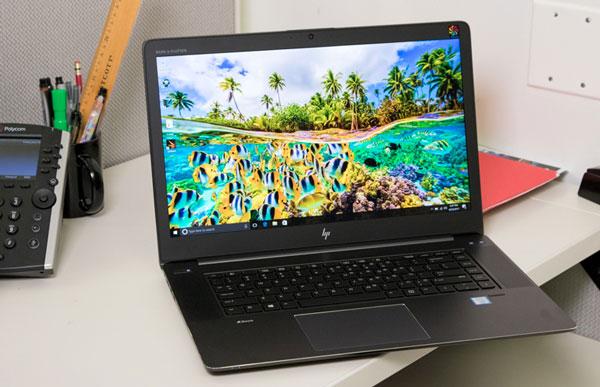 Laptop hp zbook đánh giá