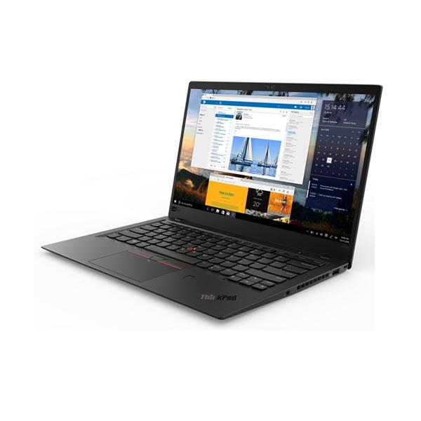 Lenovo ThinkPad X1 Carbon Gen 6 (2018) đánh giá
