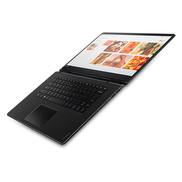 Lenovo Yoga 710 15.6 inch 2017