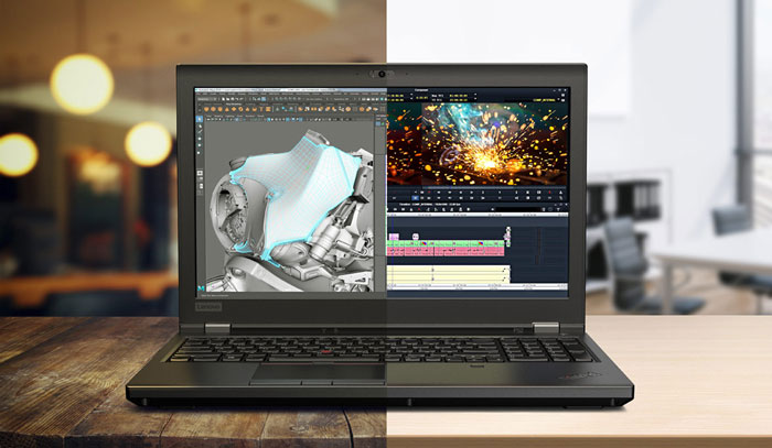 Lenovo Thinkpad P51 đánh giá