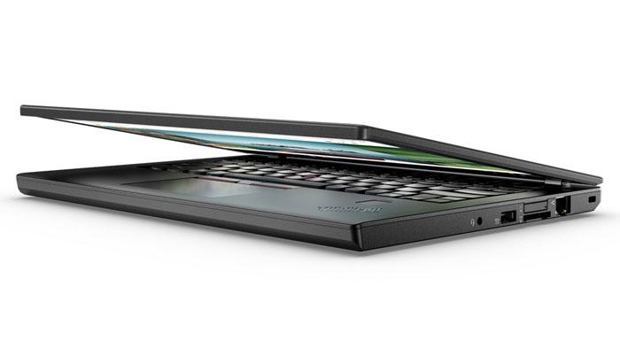 Lenovo ThinkPad X270 đánh giá