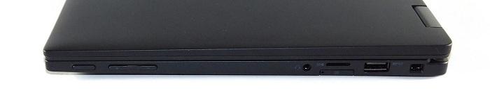 Mặt phải Dell Latitude 5289