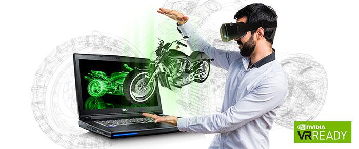Dell Workstation chuyên đồ họa