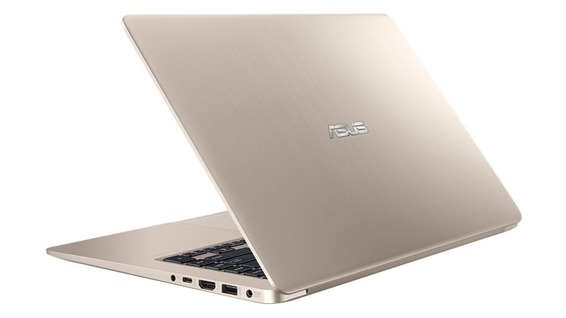 Asus VivoBook S15 S510UA đánh giá