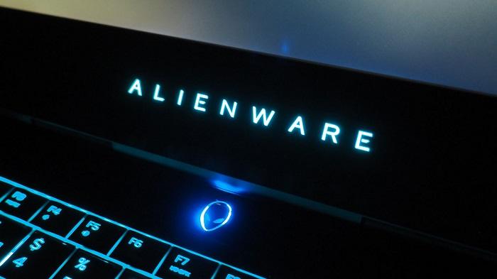 Dell Alienware 15 R3 2017