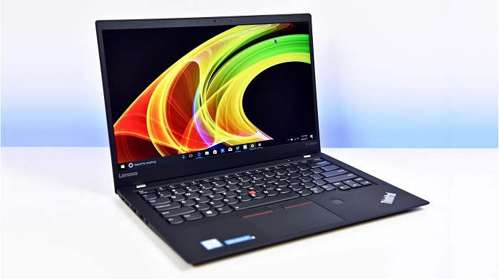Lenovo ThinkPad X1 Carbon Gen 5 (2017)