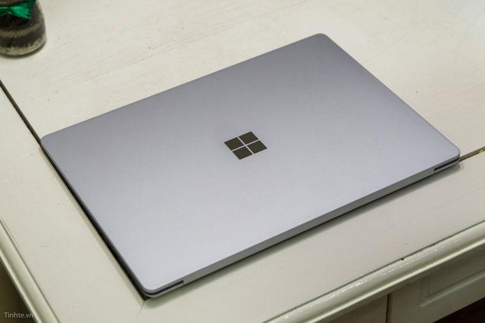 Đánh giá Laptop Surface (Microsoft) 13.5 inch 2017