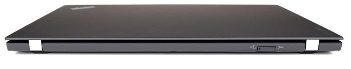 mặt sau Lenovo ThinkPad X1 Carbon