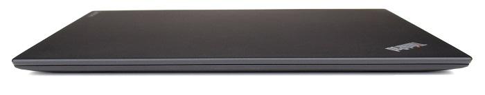 mặt trước ThinkPad X1 Carbon Gen 5