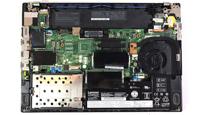 mainboard  Lenovo ThinkPad T470