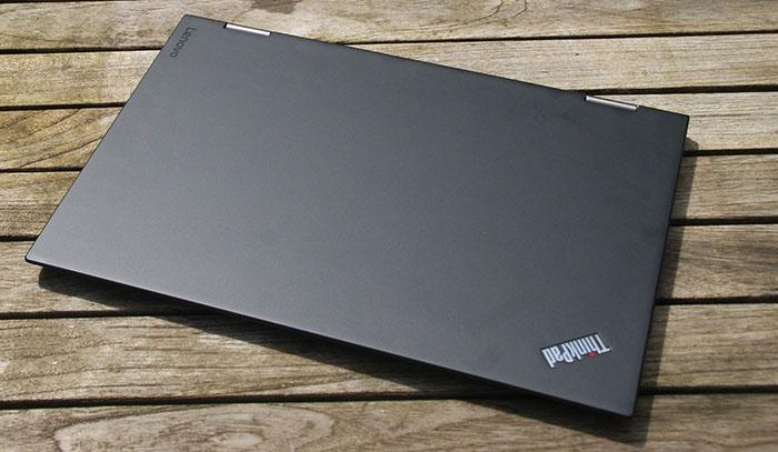 ThinkPad X1 Yoga Gen 1 đánh giá