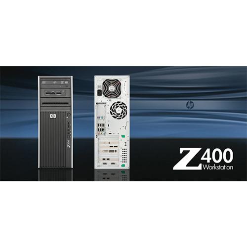 MÁY TRẠM HP WORKSTATION Z400 W3550