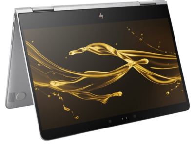 HP Spectre x360 Convertible 13.3 inch 2017