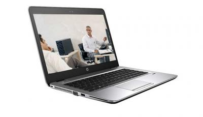 HP Elitebook 840 G3, i5 6300U, 8GB, 256GB SSD, FULL HD