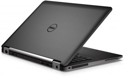 Dell Latitude E7470 Core i7 6600U, 8GB, 256GB SSD, 14'' FULL HD
