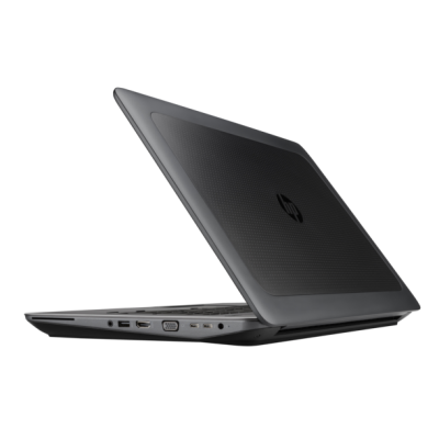 HP ZBook 17 G3 (2016) Xeon E3-1575M v5, 64GB RAM, 512GB SSD 1TB HDD, Quadro M5000M 8GB, UHD DreamColor