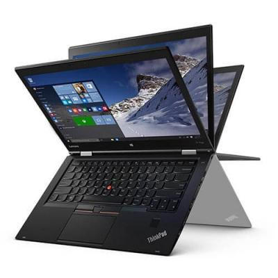 Lenovo ThinkPad X1 Yoga Gen 1 Core i7-6600U, 16GB, 512GB SSD