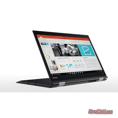 Lenovo ThinkPad X1 Yoga (Gen 2) 2017 Core i7 7600U, 16GB, 512GB SSD, Full HD
