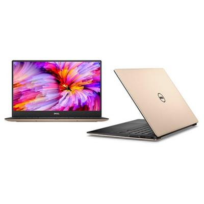 Dell XPS 13 9360 (2018) i7 8550U, 16GB, 256GB SSD, 13''3 3K Touch Gold