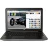 HP ZBook 15 G4 2017