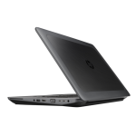 HP ZBook 17 G3 (2016) đánh giá