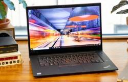 Lenovo Thinkpad P1 bài viết đáng giá